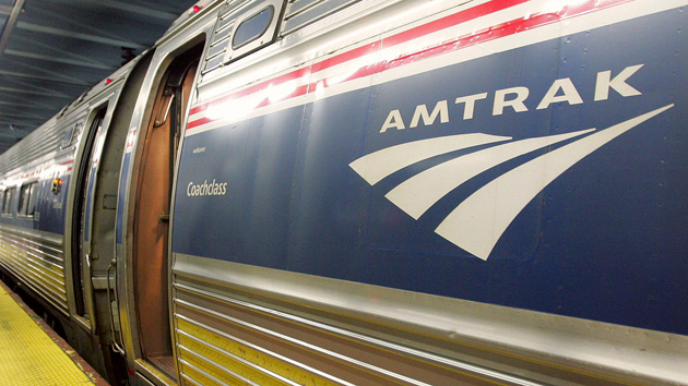 Amtrak: Train Yourself To Deal With Millennial Service Needs