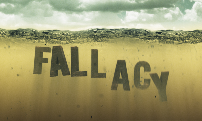 The Entrepreneurs Fallacy