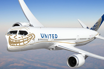 Millennial Minute: The Degradation of United's Brand in 11Memes