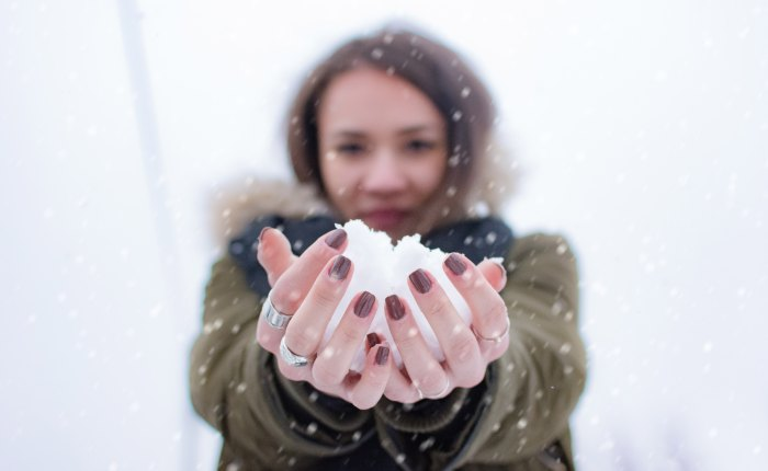Snowed under yet still spending? Here's why (and how) to shore up abudget